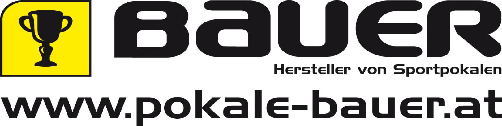 Bauer Pokale Logo