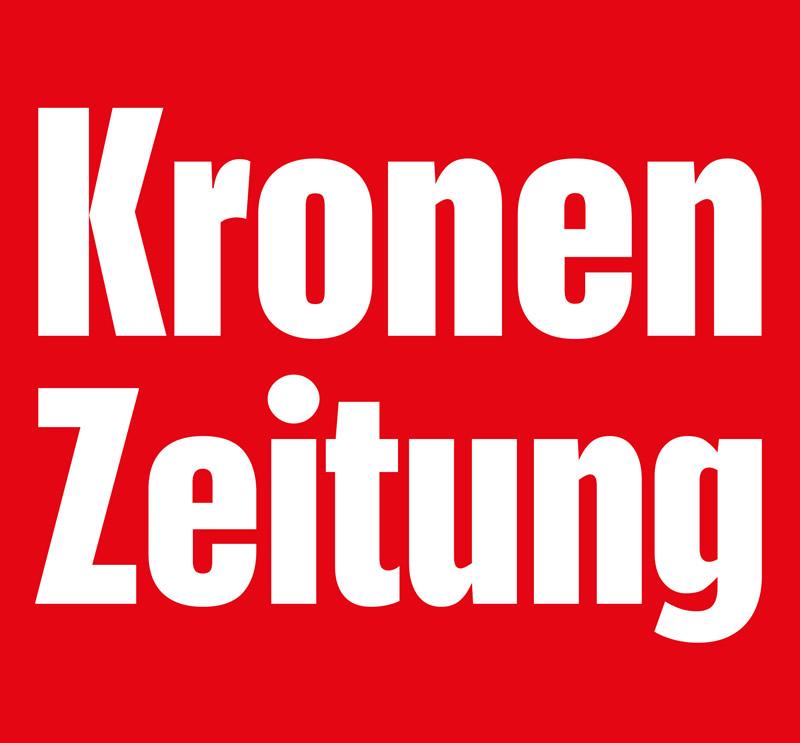 Kronen Zeitung Logo